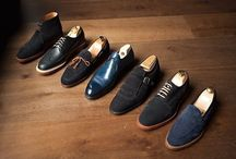 Men's Footwear  / by Pepe Jaya