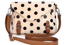 Bags... / *mmm sigh*