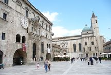 Le Marche - Italy / Surroundings/omgeving Montottone - Le Marche - Italy
