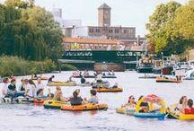 s-Hertogenbosch sportief / Kom in beweging voor een mooier en gezonder 's-Hertogenbosch.