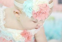 fashionably cute