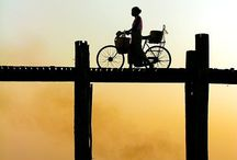 BICYCLE / Transport - Ride On / by Pepe Jaya