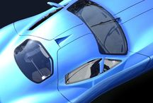 1. Our Portfolio - Automotive / Projects we have been involved with over the years