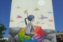 Street Art worldwide