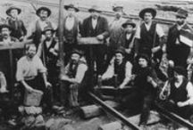 Emigrazione bellunese / Fotografie storiche dedicate all'emigrazione bellunese