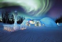 Suomi Finland / See and feel Finland.