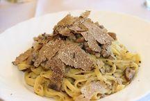 Lekker eten/mangiare in Le Marche
