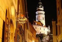 Czech Republic / Discover beauties of Czech Republic - marvelous country located in the heart of Europe.