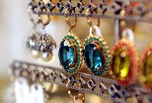 ORGANIZE | Jewelry / Ideas and tips for organizing your jewelry. / by Simply Organized | Jill Payne