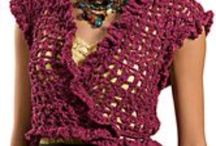 Crochet!! / Patterns and inspiration