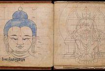 O Livro Tibetano das Proporções