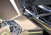 13. Architecture and Interior Design / Architecture. Also some dream home and studio spaces