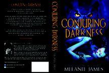 Darkness Series / Conjuring Darkness Hour of Darkess