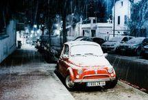 Fiat 500 Télen / Fiat 500