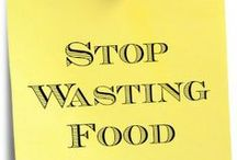 Food Waste In America / This is a real problem that we can all do something about!