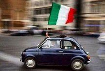 Fiat 500 / Fiat 500 car