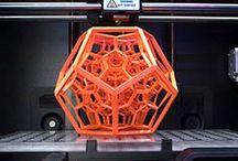 Impresoras 3D / Todo sobre las diferentes impresoras 3D