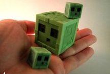 3D Tiny toys