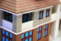 3D ample architecture