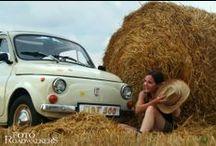 FIAT 500 HUNGARY FEELING / Fiat 500 feeling. Country: Hungary. Fotó: RoadwalkerS  Fiat: 1971.