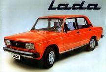 Lada 2105 - 2107 / Lada 2105-2107