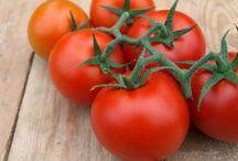Verduras y hortalizas/Vegetables / Fotos de diferentes variedades de verduras y hortalizas.