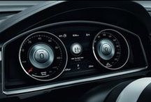 5. Automotive Dashboard Inspiration & Car Cluster / Automotive Dashboard Inspiration