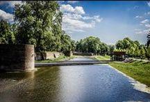 's-Hertogenbosch stad / Gemeente 's-Hertogenbosch inclusief de dorpskernen: Rosmalen, Engelen, Empel, Vinkel en Nuland
