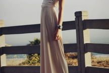 It's all about that •maxi skirt•