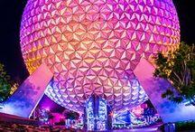 Disney's Epcot Park