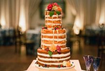 Wedding Cake / by Nina JK