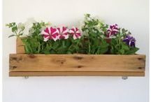 Svoura 's Creative Box - DIY Projects / DIY ideas and crafts!  A Greek blog with creative DIY ideas.  Great use of natural materials and homemade creations!  Enjoy!