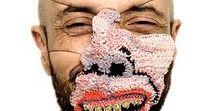 Crochet / Op dit bord tonen we de beste haakkunst.
