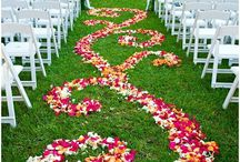Real Wedding Ideas / Real wedding inspiration and ideas for the big day celebration, bachelorette party and bridal shower