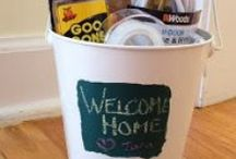 For the Home & Garden / Stuff, products and ideas for the home and garden