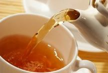 Tea Inspiration / For the love of tea and its health benefits