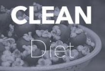 CLEAN DIET / Information, tips and tricks on Paleo. How to be successful with Paleo! / by AMRAP Nutrition