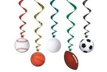 Themafeest Sport