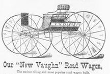 Transportation / Transportation items found in historic Tennessee newspapers. / by Historical Tennessee Newspapers