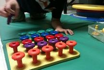 Occupational Therapy / by Iowa's AEAs