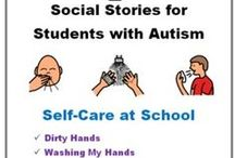 Autism / by Iowa's AEAs