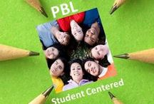 PBL - Project Based Learning / by Iowa's AEAs