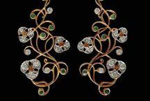 GIOIELLI DALBEN earrings / italian fine jewelry earrings GIOIELLI DALBEN