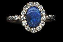 GIOIELLI DALBEN rings / GIOIELLI DALBEN italian fine jewelry rings