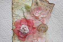 cards  / by Helen Crockett
