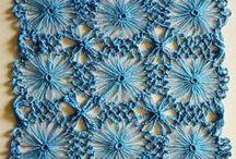 crochet-N-hair pin lace / wow!