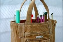 Reuse, Recycle, Upcycle!