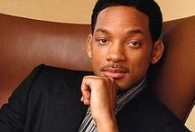 THE HIGHLY TALENTED WILL SMITH / Will Smith should be called Mr. HollyWood, because he is the greatest actor of our time, extremely gifted in his field, highly talented, extremely funny, all in all a great actor!!!! / by dale ryan