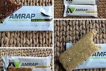 The New AMRAP Bar(Reviews)