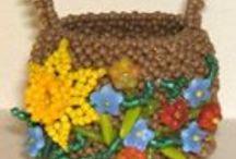 Beadwork - Easter / by Precious